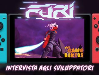 furi nintendo switch intervista the game bakers