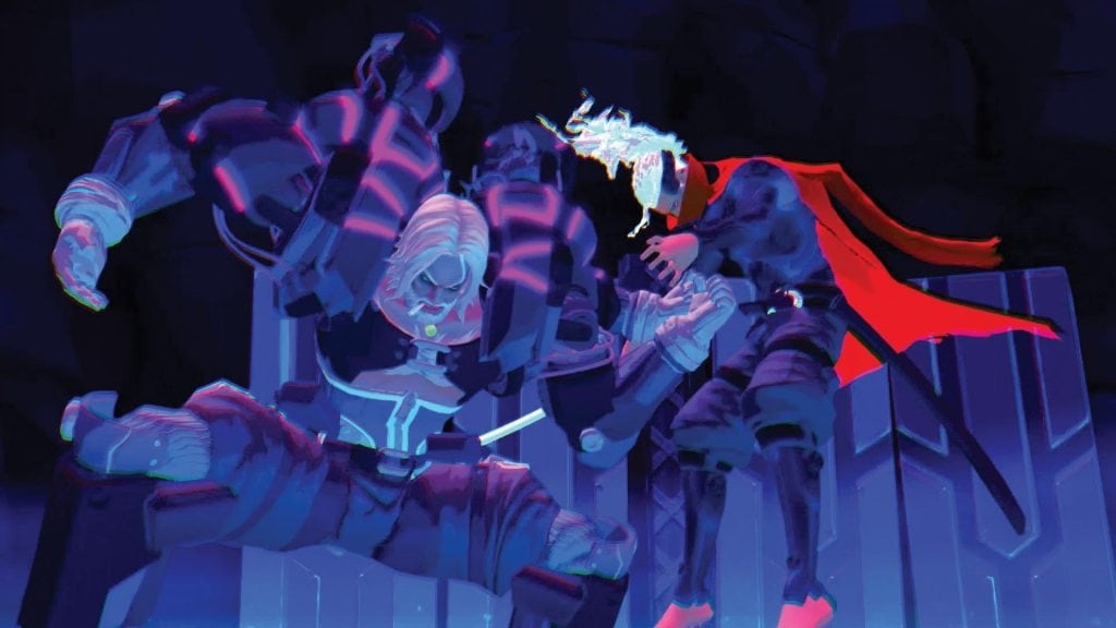 furi one more fight dlc