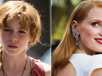 jessica chastain beverly it