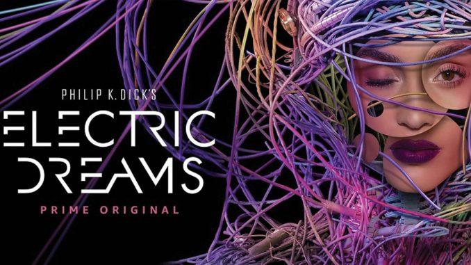 philip k dick's electric dreams amazon