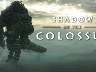 shadow of the colossus remake ps4