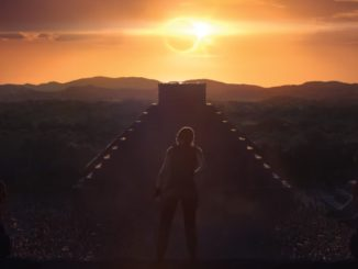 shadow of the tomb raider teaser trailer