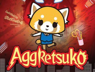 aggretsuko netflix