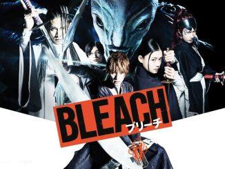 bleach film live action warner bros