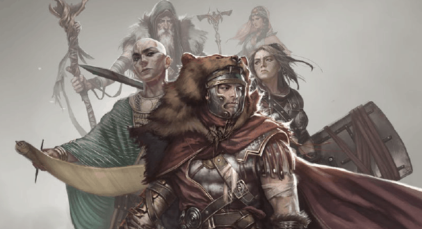 Lex Arcana - Uno sguardo alla nuova edizione del mitico Gioco di Ruolo italiano   Nerdevil