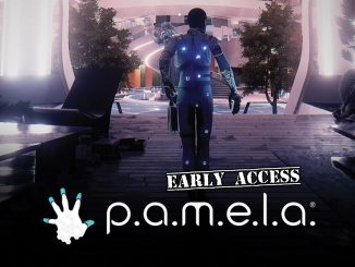 pamela game early access
