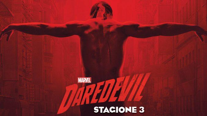 marvel's daredevil netflix stagione 3