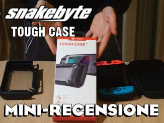 tough case snakebyte