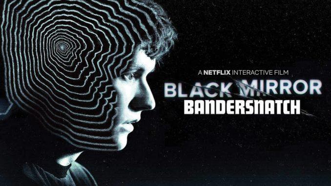 black mirror bandersnatch artwork