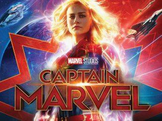 captain marvel film brie larson
