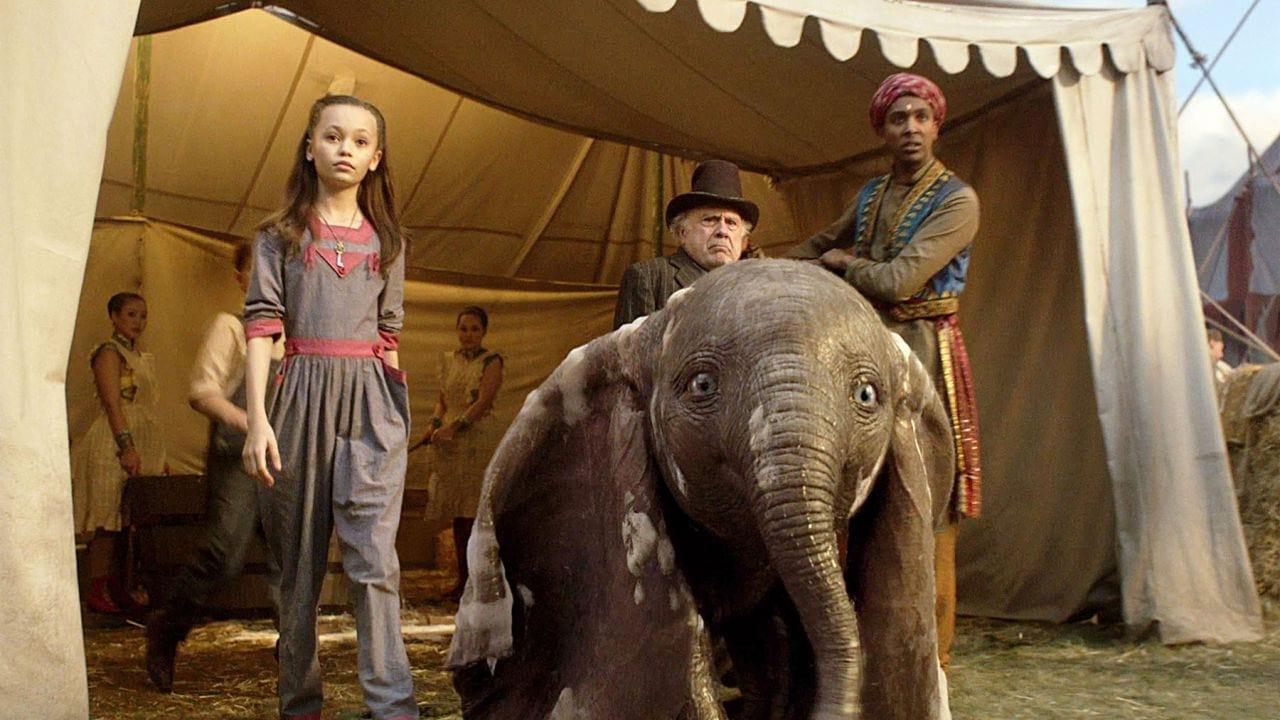 Dumbo flop negli usa è il peggior debutto nella storia disney