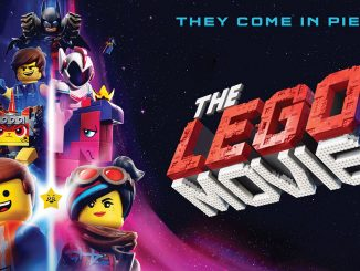 the lego movie 2 film 2019
