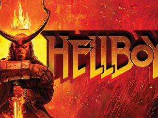 hellboy reboot 2019 david harbour neil marshall