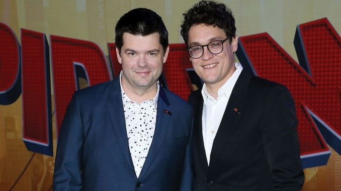 phil lord e chris miller spider-man