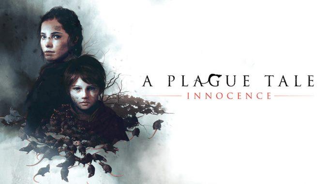 a plague tale innocence xbox one.