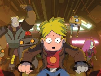 final space stagione 2 trailer