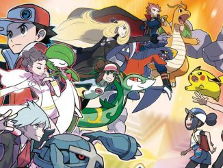 pokemon masters gioco mobile