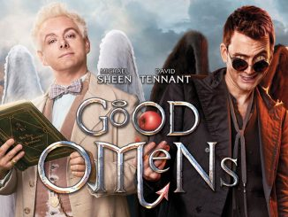 good omens serie tv amazon prime video