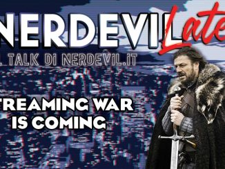 nerdevilate streaming war