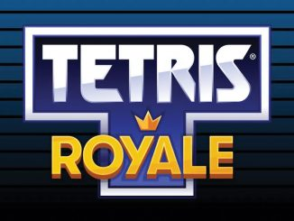 tetris royale mobile logo