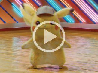 pikachu balla i digimon