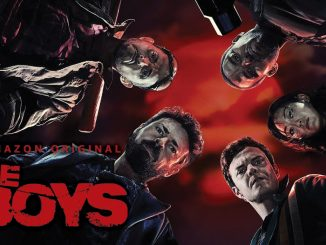 the boys serie tv amazon prime video