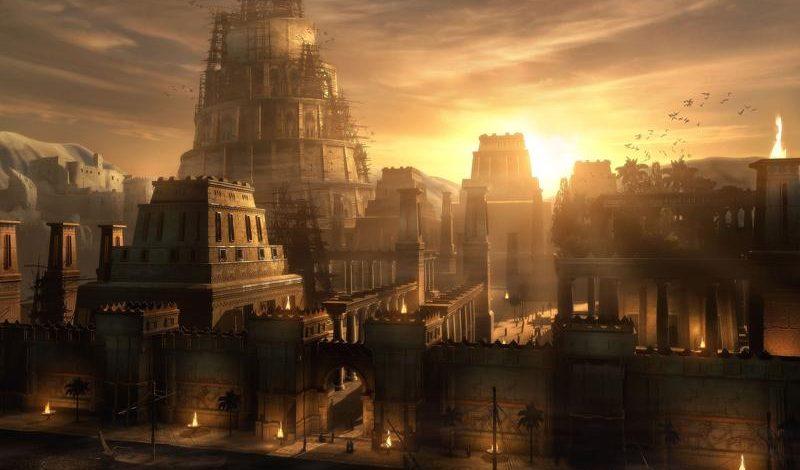 babilonia fantasy