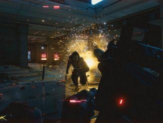 cyberpunk 2077 deep dive gameplay