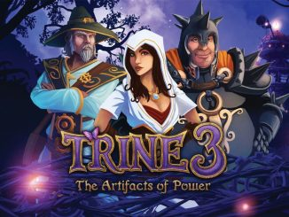 trine 3 the artifacts of power nintendo switch