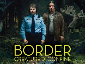 border creature di confine film dvd blu-ray