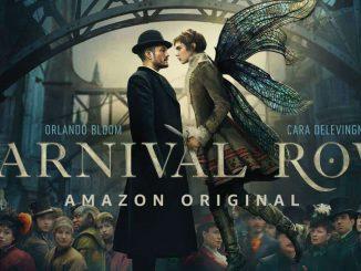 carnival row serie amazon stagione 1