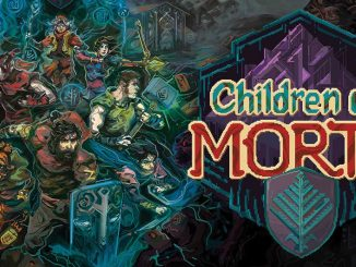 children of morta game pc
