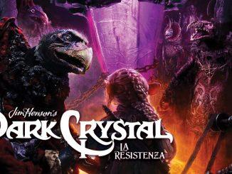 dark crystal la resistenza serie netflix