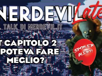 nerdevilate it capitolo 2