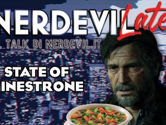 nerdevilate state of minestrone