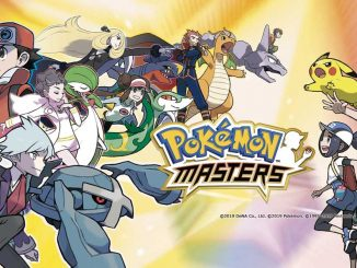 pokemon masters android gioco mobile