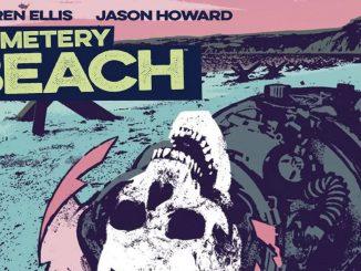 cemetery beach saldapress warren ellis jason howard