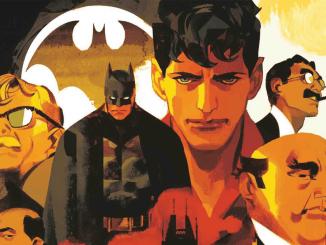 dylan dog crossover batman dc comics
