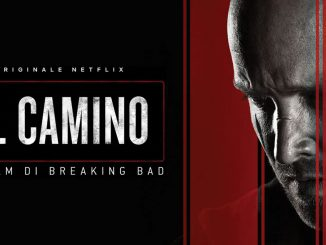 el camino il film di breaking bad