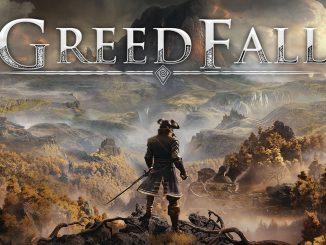 greedfall videogioco pc
