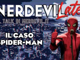 nerdevilate caso spider-man