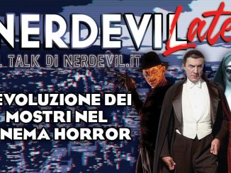 nerdevilate mostri cinema horror