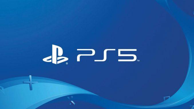 playstation 5 logo provvisorio