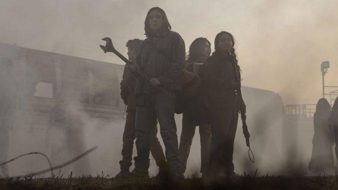 the walking dead 2020 trailer prime video