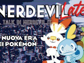 nerdevilate nuova era pokemon