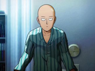 one punch man a hero nobody know saitama dream version