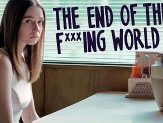 the end of the fuckin world stagione 2