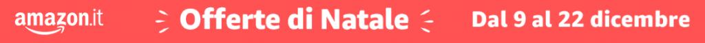 amazon offerte di natale 2019