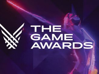 the game awards vincitori nomination