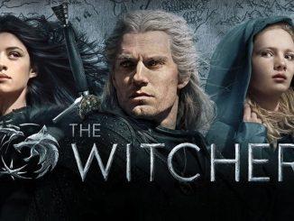 the witcher netflix stagione 1